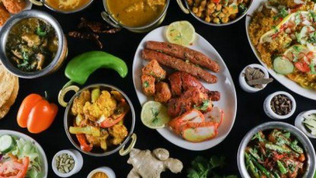 Restaurant Maahi