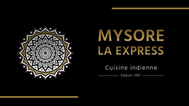 Mysore la Express