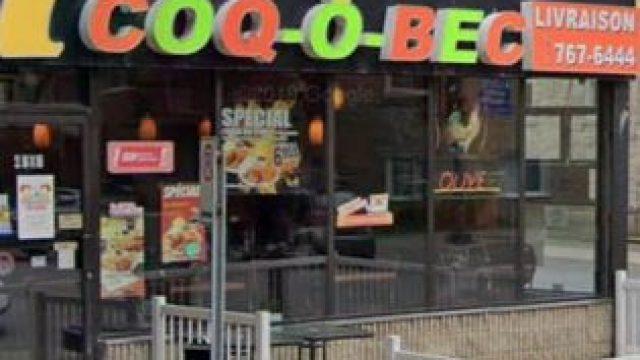 Restaurant Coq-O-bec