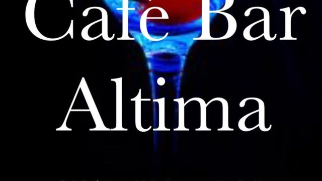 Cafe Bar Altima