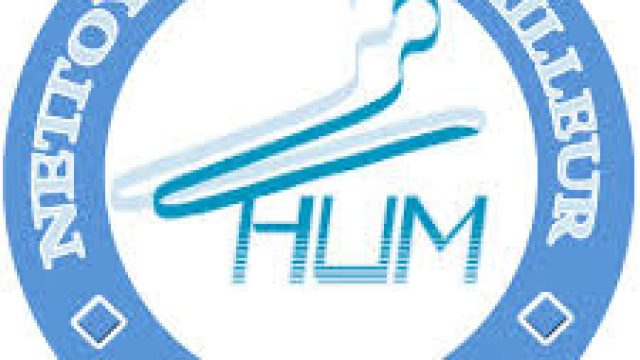 Hum Drycleaner and Tailor