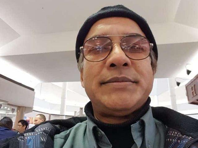 Khalilur Rahman