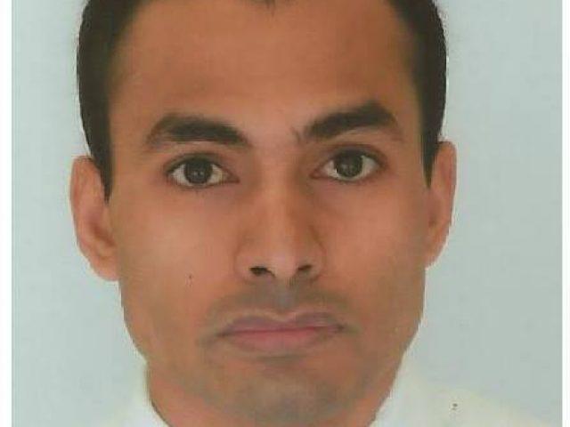 Monir Ahmed Bhuiyan