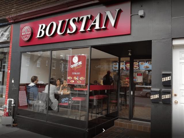 Boustan @Verdun